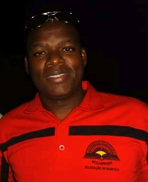 docente universitario baleado em Nampula