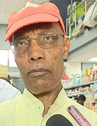 Victor Borges, governador de Nampula abandona resiência oficial sob ameaça de ratos e instala-se no hotel onde paga, diariamente, cerca de dez salários mínimos