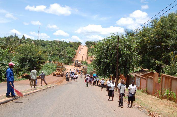 Menores de idade no distrito de Alto Molocue, Zambezia, sao sexualmente exploradas e depois engravidam e fazem abortos inseguros