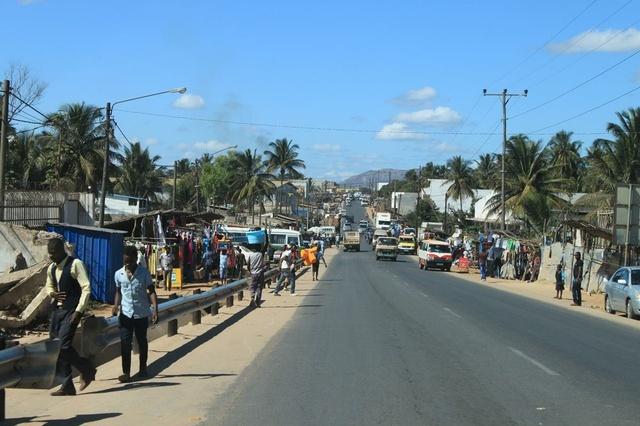 Pessoas foram condenadas em Nampula por desobediencia