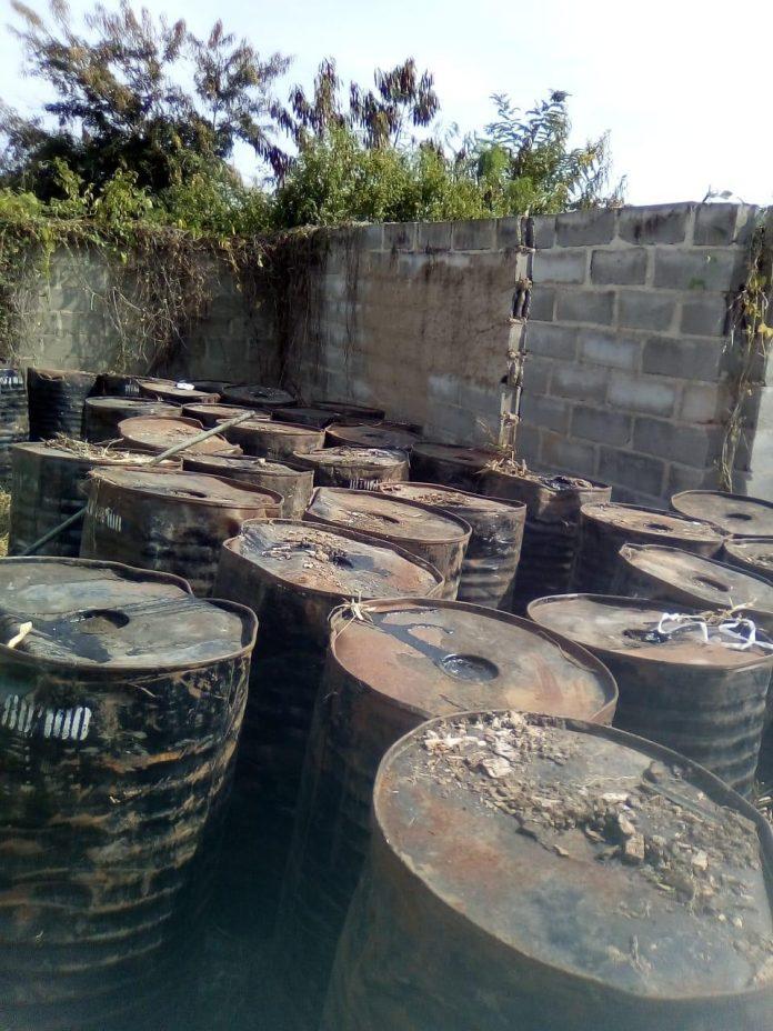 Conselho Municipal de Nampula adquire asfalto fora do prazo