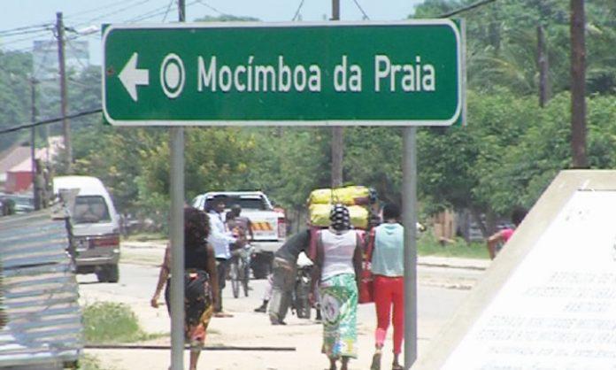 nascer em Mocímboa da Praia para ser violentando por militares