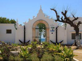 novo plano de gestão e conservação da ilha de Moçambique